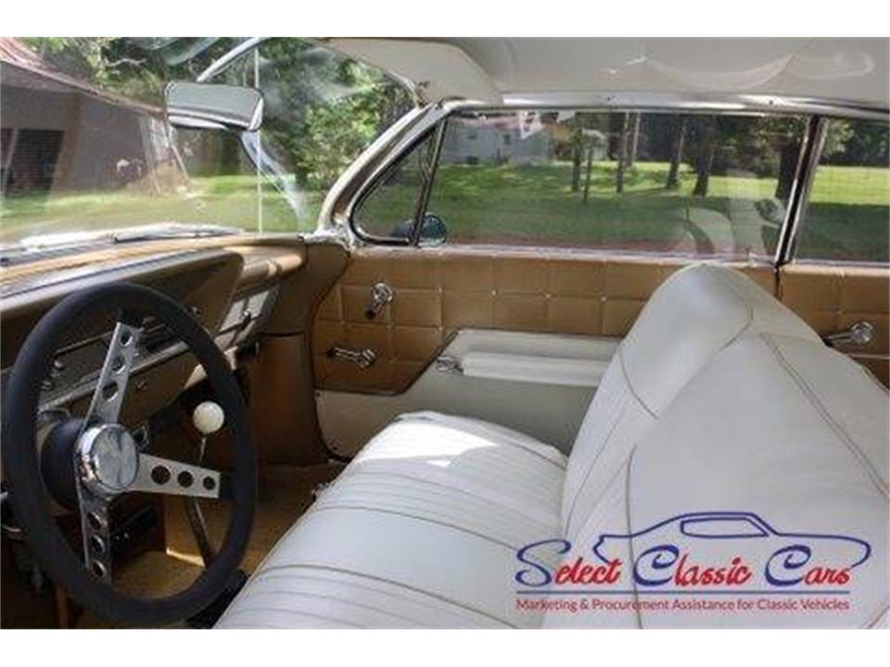 Large Picture of Classic 1962 Impala located in Hiram Georgia Offered by Select Classic Cars - LATG