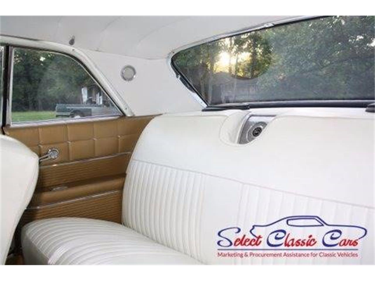 Large Picture of '62 Chevrolet Impala - $32,500.00 Offered by Select Classic Cars - LATG