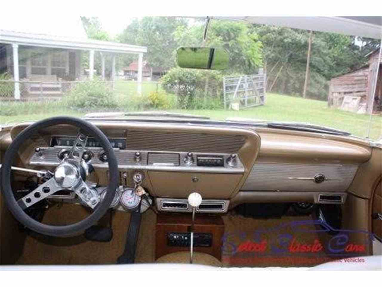 Large Picture of '62 Chevrolet Impala located in Georgia - $32,500.00 Offered by Select Classic Cars - LATG