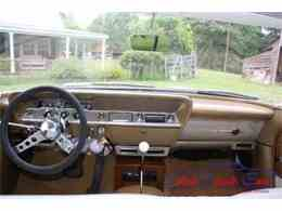 Picture of Classic '62 Chevrolet Impala - $32,500.00 Offered by Select Classic Cars - LATG