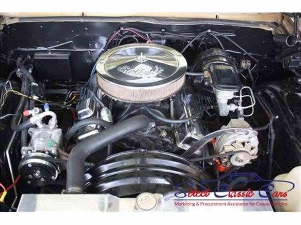 Large Picture of Classic 1962 Chevrolet Impala located in Georgia - LATG