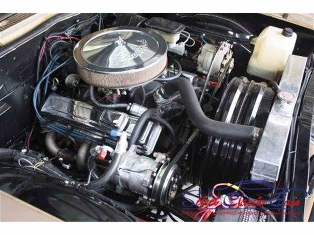 Large Picture of 1962 Chevrolet Impala - LATG
