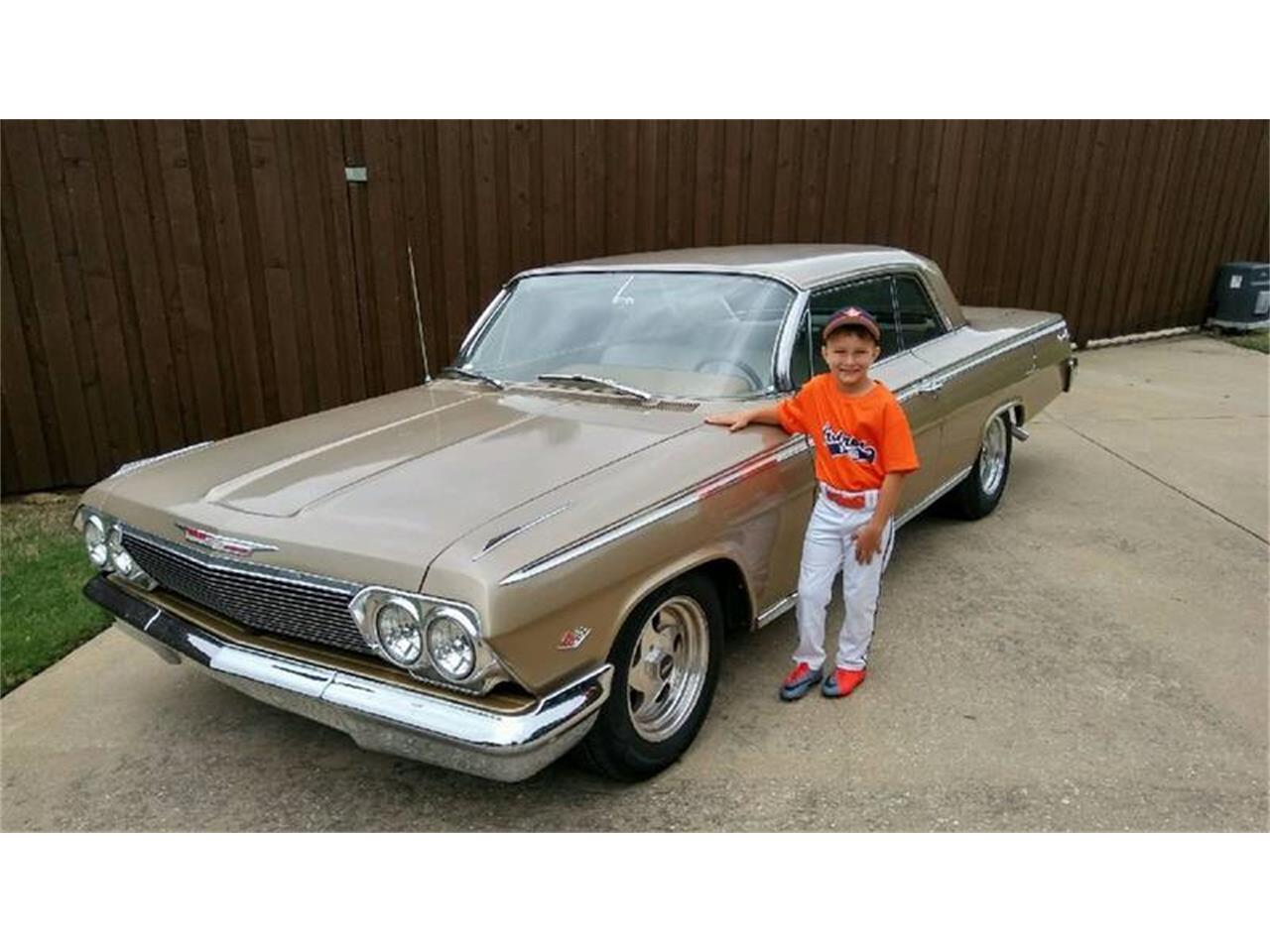Large Picture of 1962 Impala located in Georgia Offered by Select Classic Cars - LATG