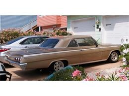 Picture of '62 Impala located in Georgia Offered by Select Classic Cars - LATG