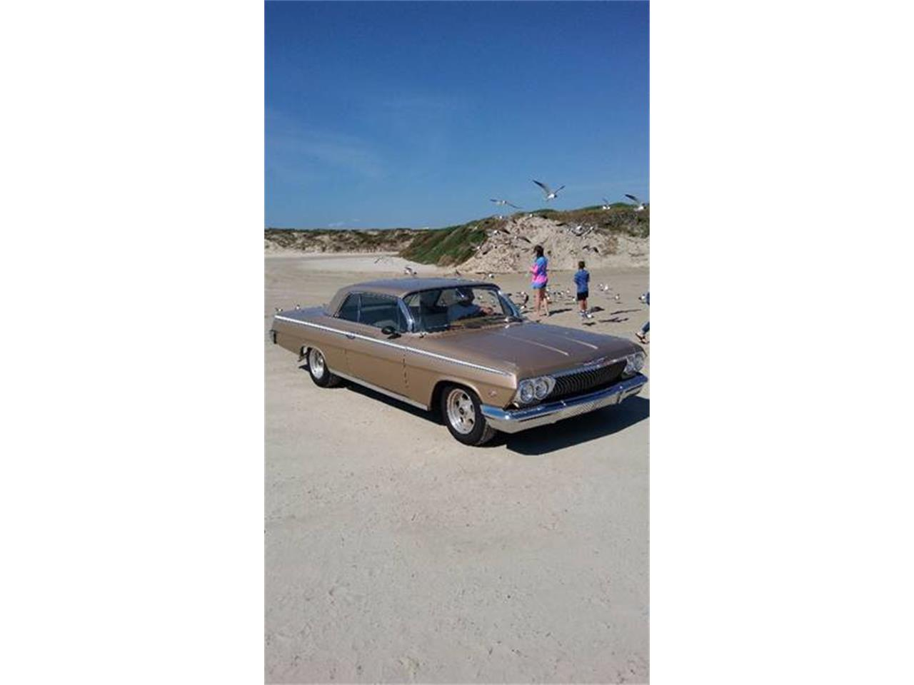 Large Picture of '62 Impala located in Hiram Georgia Offered by Select Classic Cars - LATG