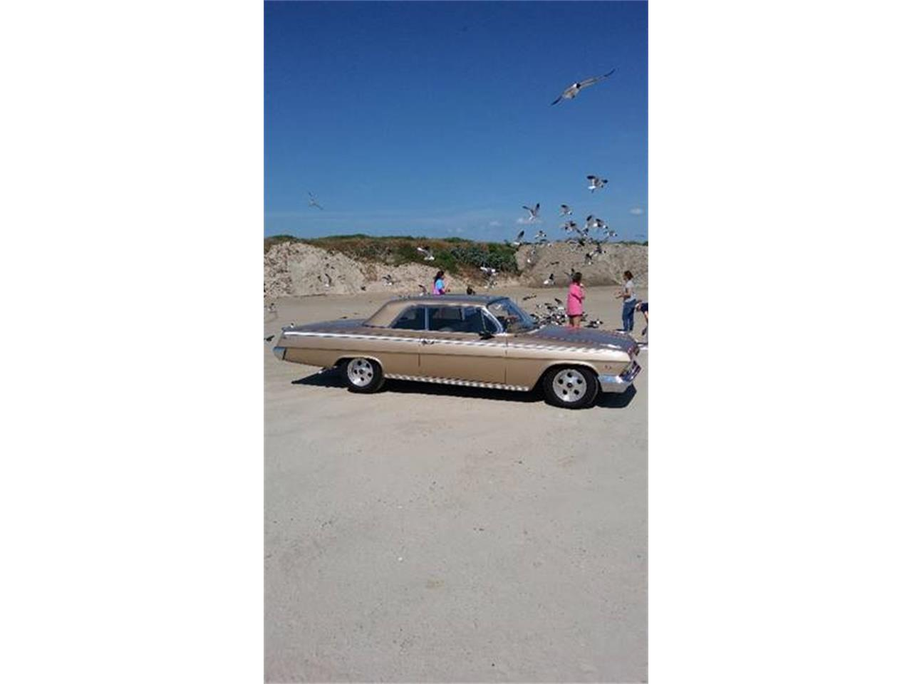 Large Picture of '62 Impala located in Hiram Georgia - LATG