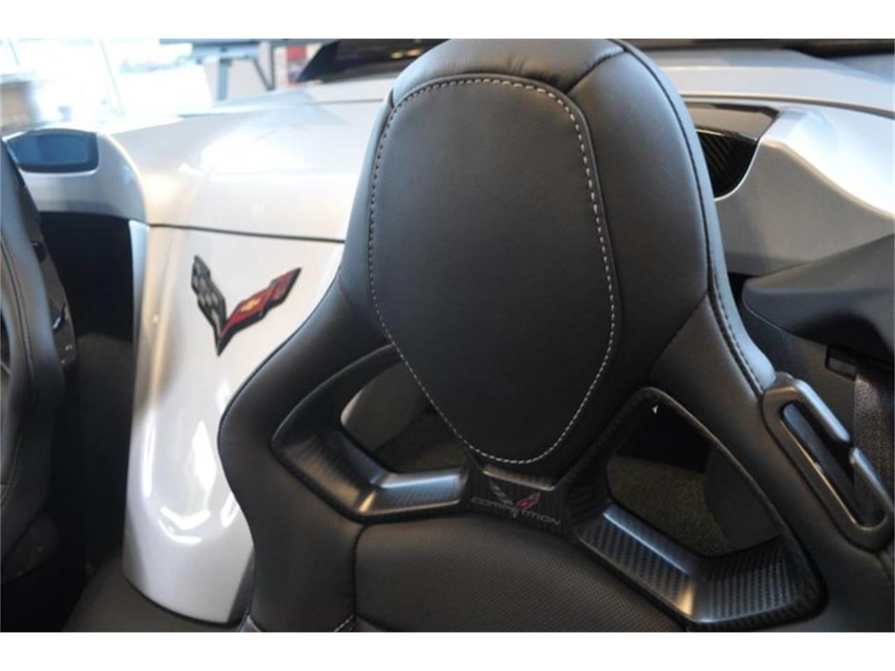 Large Picture of 2015 Corvette located in Clifton Park New York Offered by Prestige Motor Car Co. - LATH