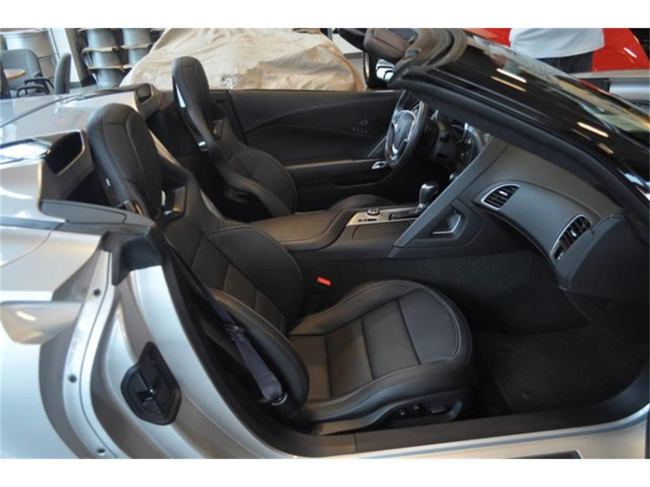 Large Picture of 2015 Chevrolet Corvette located in New York Auction Vehicle - LATH