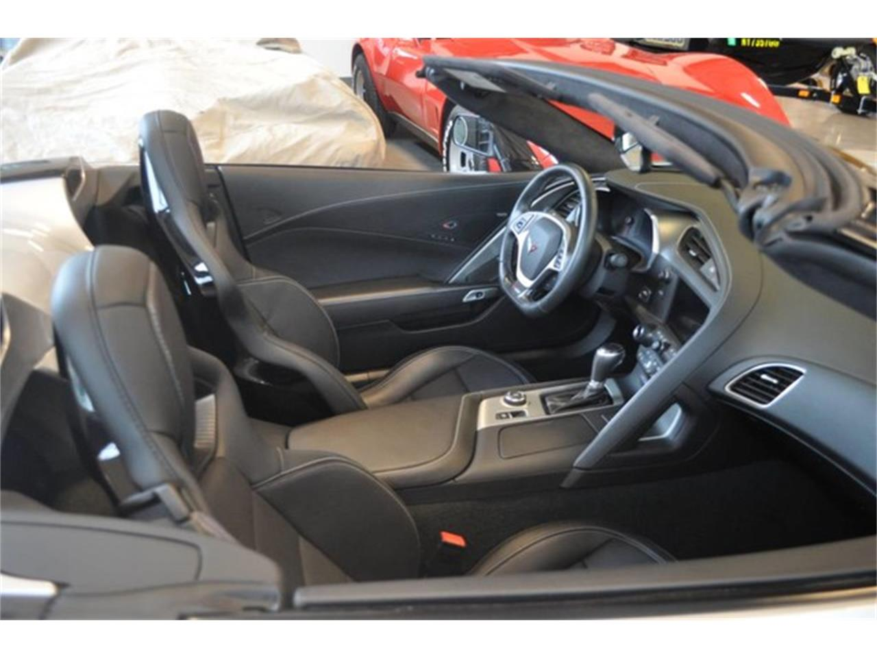 Large Picture of '15 Chevrolet Corvette located in New York Offered by Prestige Motor Car Co. - LATH