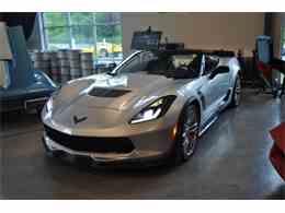 Picture of 2015 Chevrolet Corvette Auction Vehicle - LATH