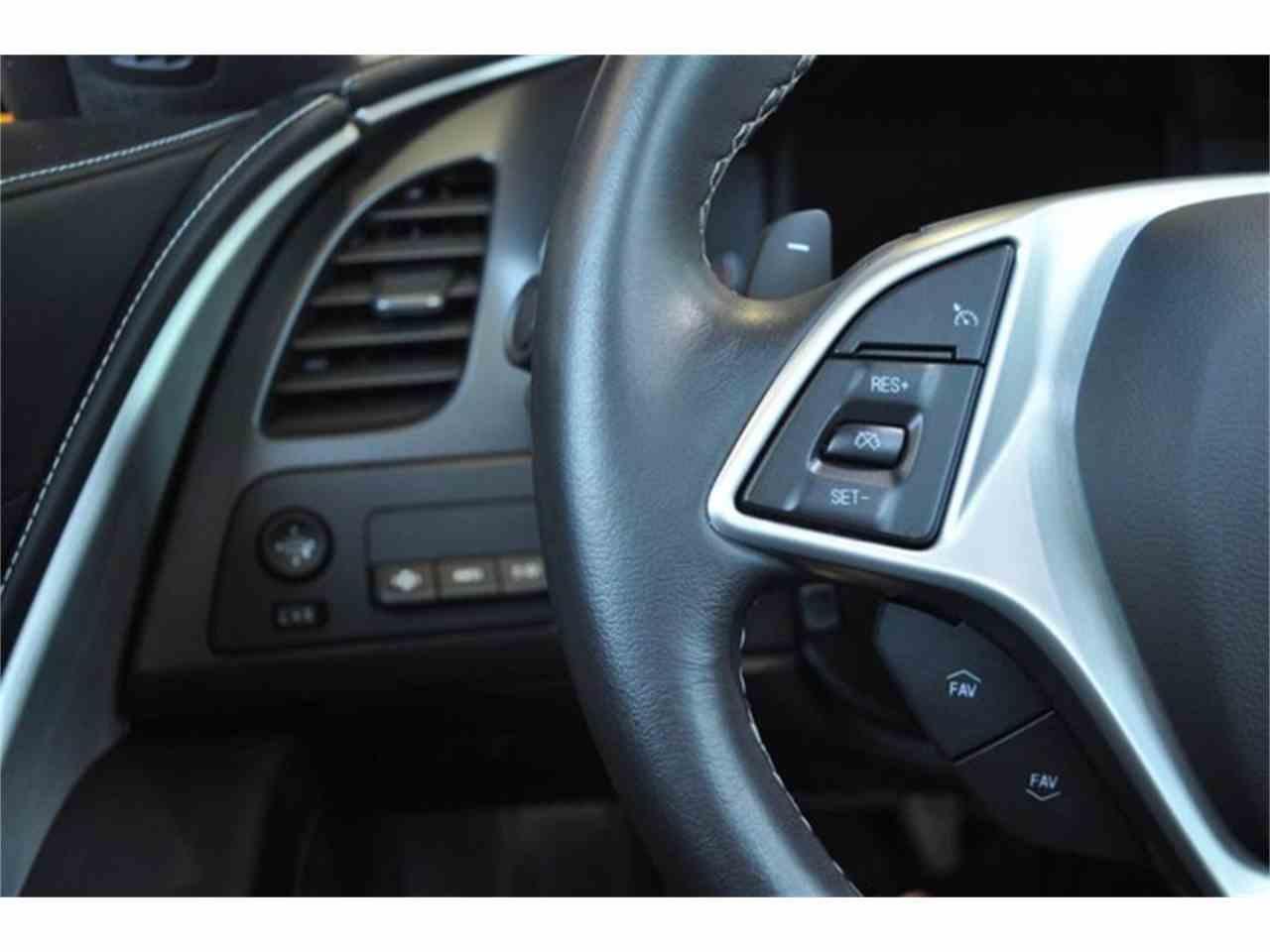 Large Picture of '15 Chevrolet Corvette - LATH