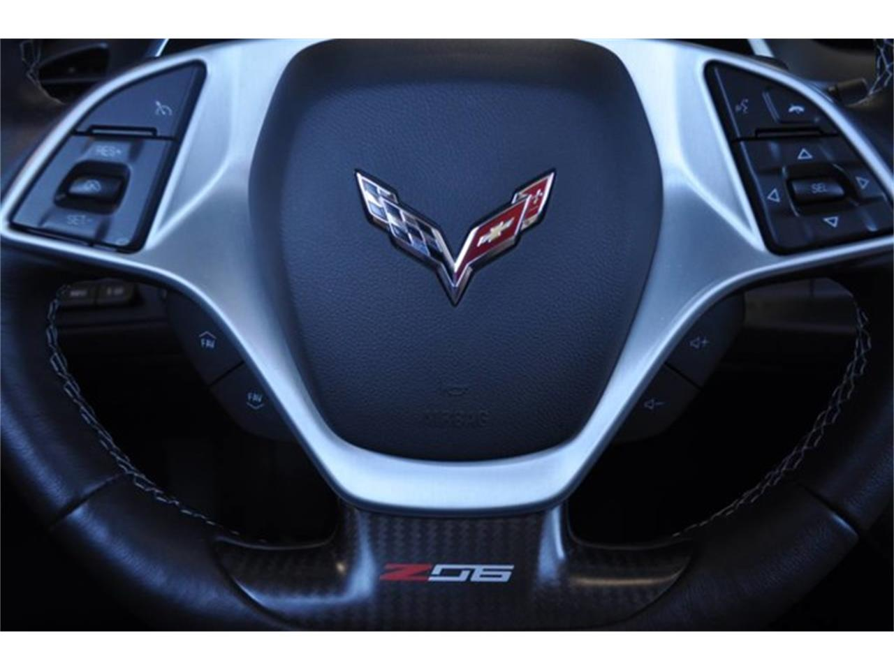 Large Picture of 2015 Corvette located in New York Offered by Prestige Motor Car Co. - LATH