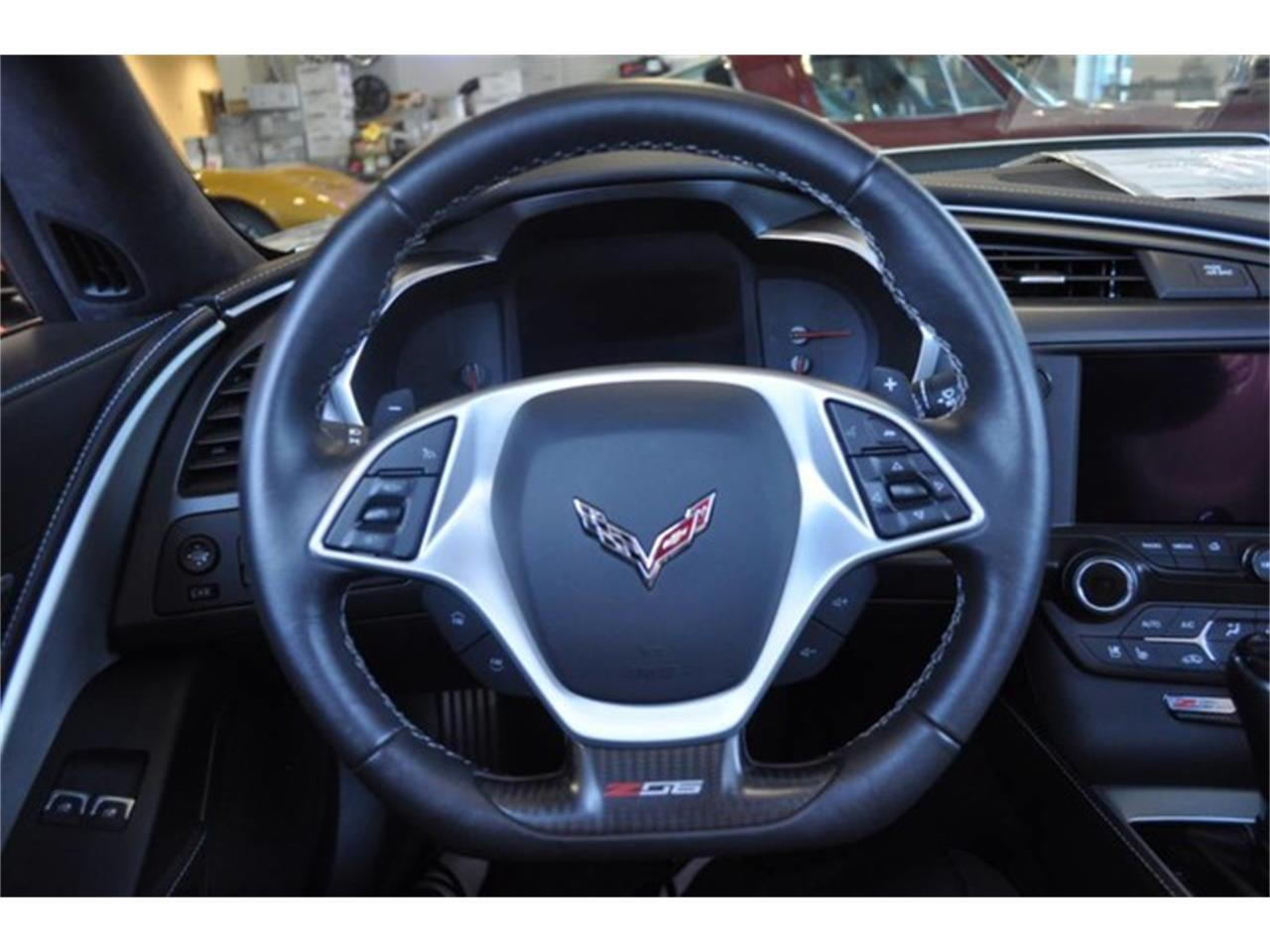 Large Picture of 2015 Chevrolet Corvette Auction Vehicle Offered by Prestige Motor Car Co. - LATH