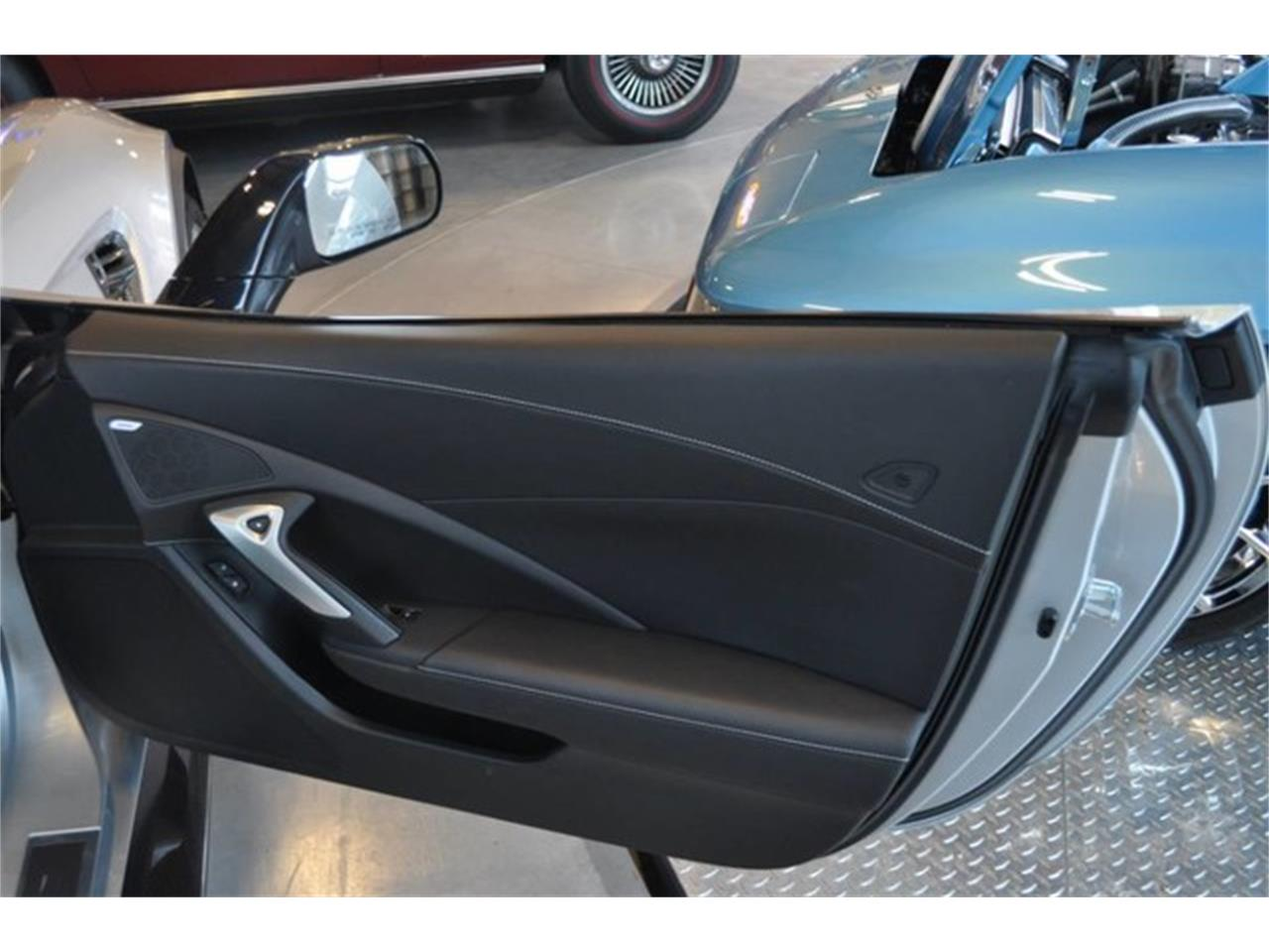 Large Picture of 2015 Corvette Auction Vehicle Offered by Prestige Motor Car Co. - LATH