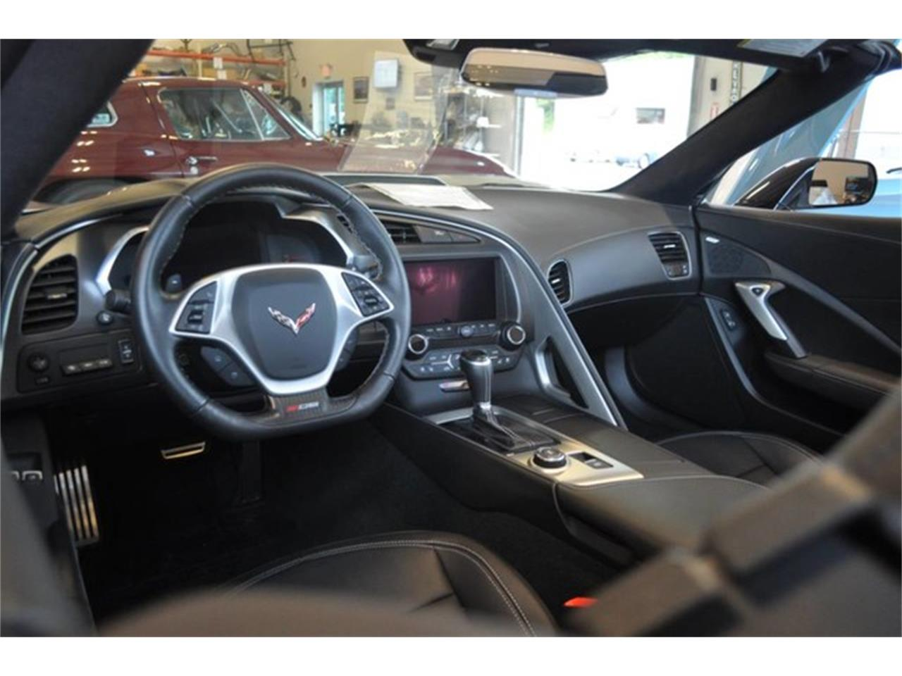 Large Picture of '15 Corvette located in New York Auction Vehicle - LATH