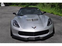 Picture of 2015 Chevrolet Corvette located in New York Offered by Prestige Motor Car Co. - LATH
