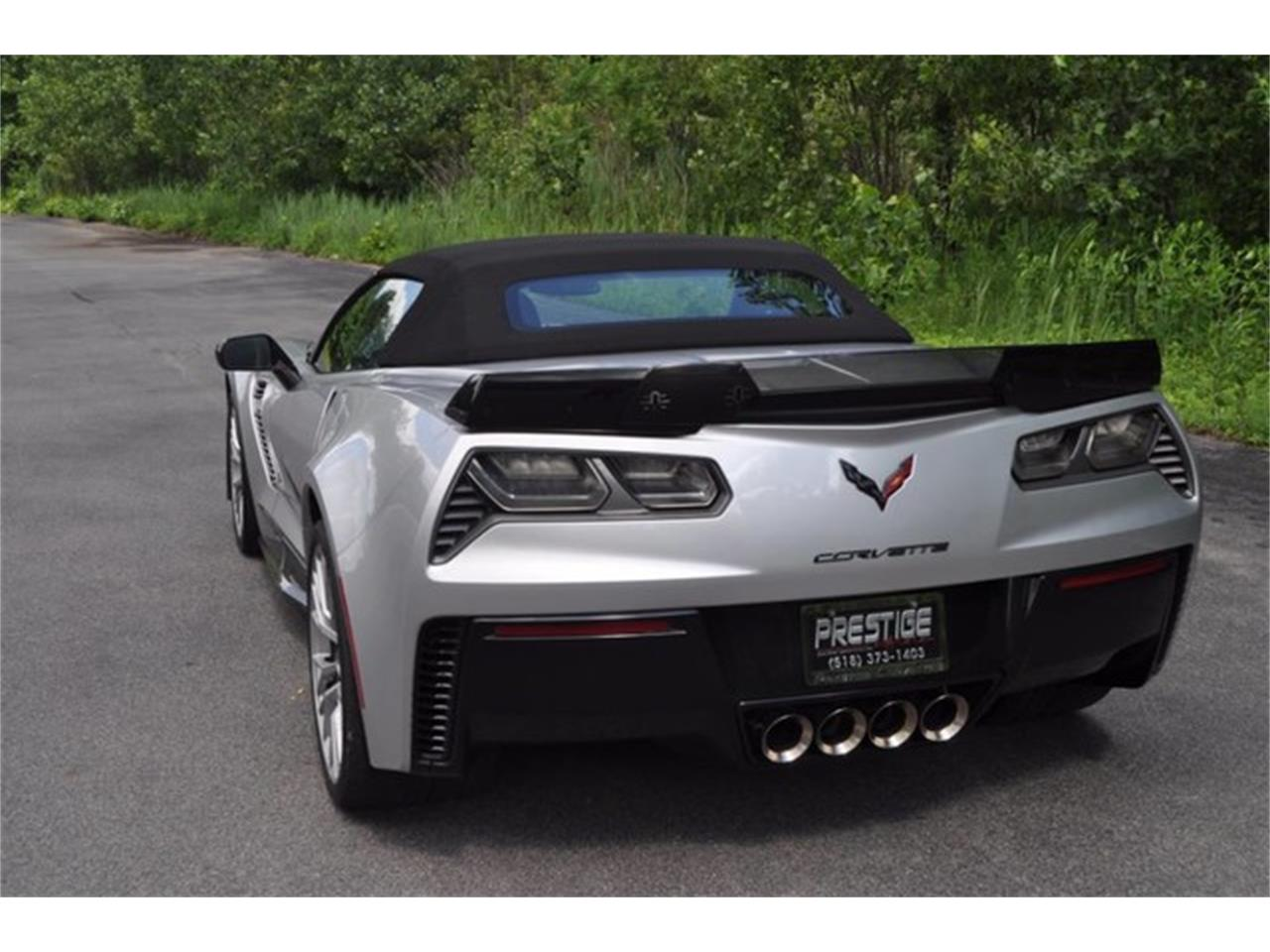 Large Picture of 2015 Chevrolet Corvette located in New York Offered by Prestige Motor Car Co. - LATH