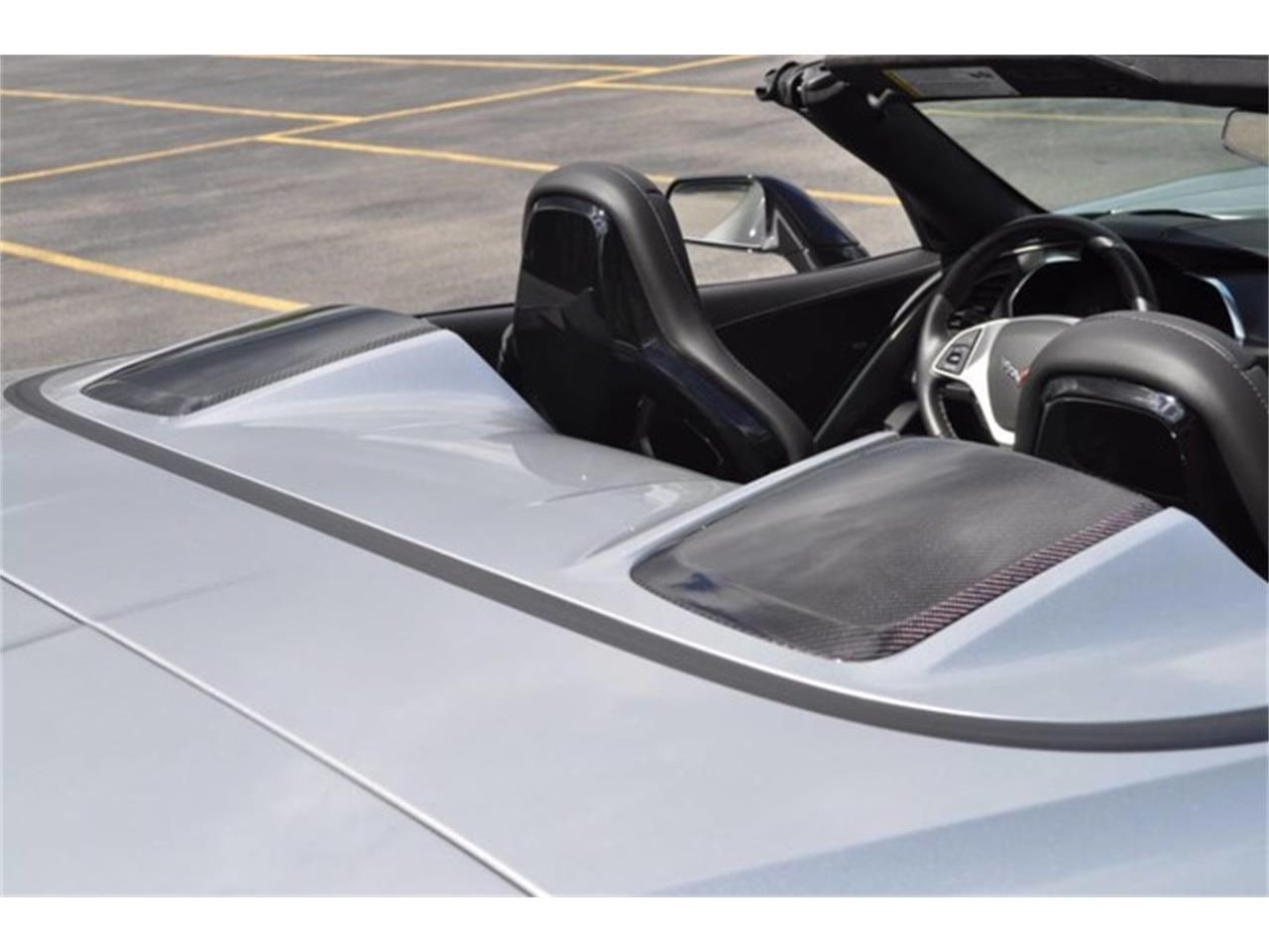 Large Picture of 2015 Chevrolet Corvette Offered by Prestige Motor Car Co. - LATH