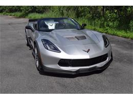 Picture of 2015 Chevrolet Corvette located in Clifton Park New York Auction Vehicle Offered by Prestige Motor Car Co. - LATH