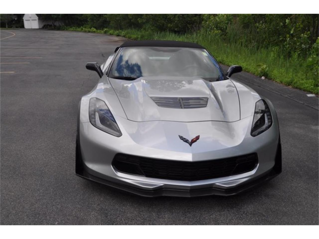Large Picture of '15 Chevrolet Corvette Offered by Prestige Motor Car Co. - LATH