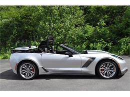 Picture of '15 Corvette located in New York Auction Vehicle - LATH