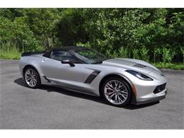 Picture of 2015 Corvette Auction Vehicle Offered by Prestige Motor Car Co. - LATH