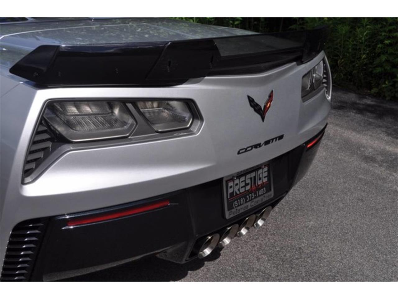 Large Picture of '15 Corvette Offered by Prestige Motor Car Co. - LATH