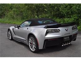 Picture of 2015 Chevrolet Corvette located in Clifton Park New York - LATH