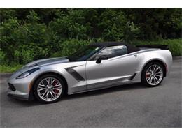 Picture of '15 Chevrolet Corvette located in Clifton Park New York Auction Vehicle - LATH