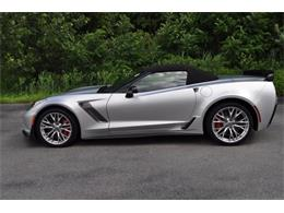 Picture of '15 Chevrolet Corvette located in New York Auction Vehicle - LATH