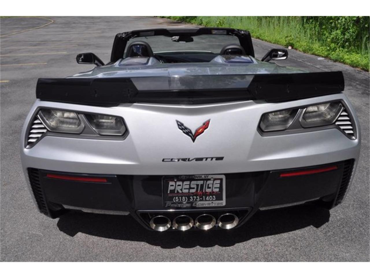 Large Picture of '15 Chevrolet Corvette located in New York - LATH