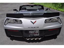 Picture of 2015 Corvette located in Clifton Park New York Auction Vehicle Offered by Prestige Motor Car Co. - LATH