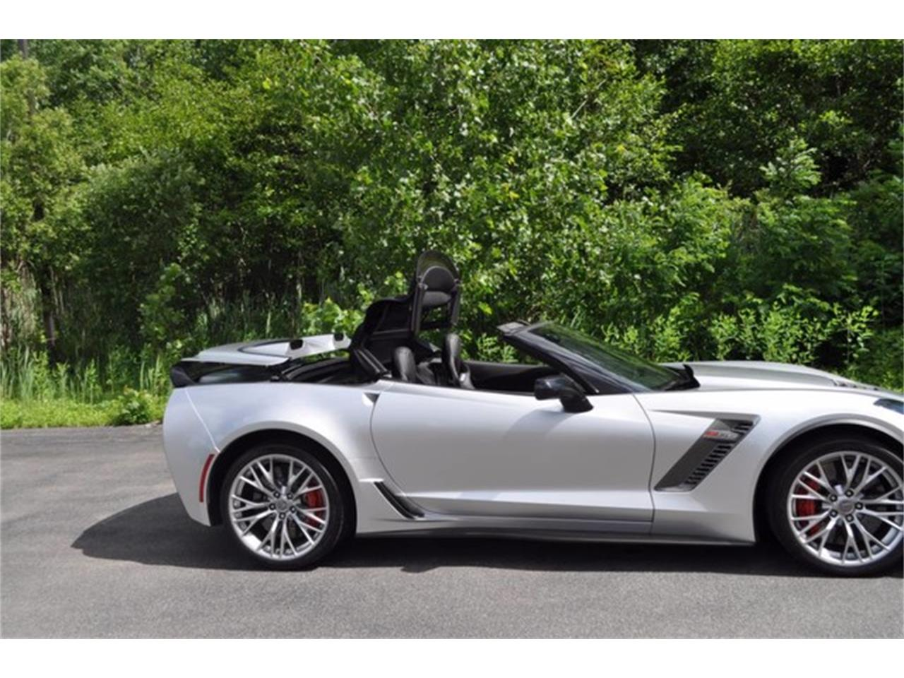 Large Picture of '15 Corvette located in New York - LATH