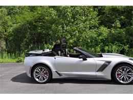 Picture of 2015 Chevrolet Corvette - LATH