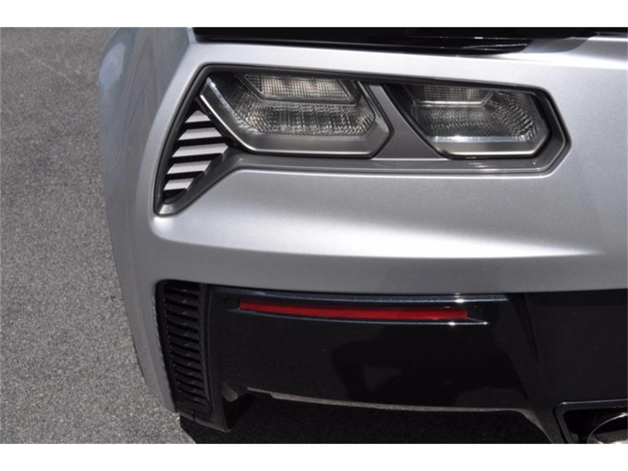 Large Picture of 2015 Chevrolet Corvette located in Clifton Park New York Auction Vehicle - LATH