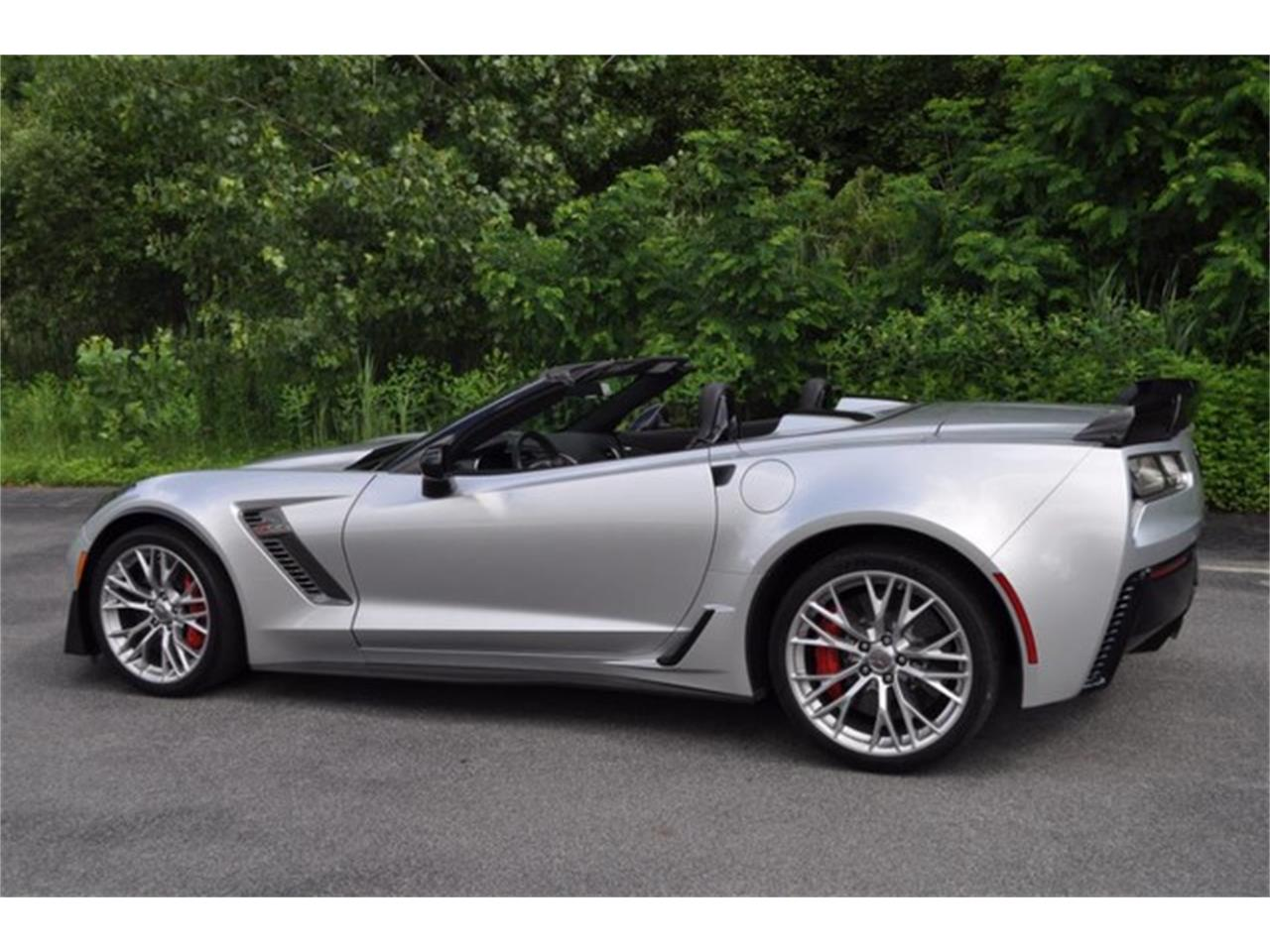 Large Picture of '15 Corvette - LATH