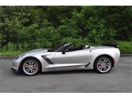 Picture of '15 Corvette Auction Vehicle Offered by Prestige Motor Car Co. - LATH