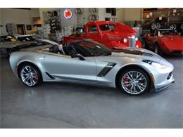 Picture of 2015 Corvette Auction Vehicle - LATH
