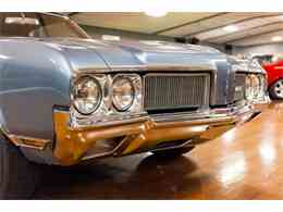 Picture of '70 Cutlass Supreme - L86K