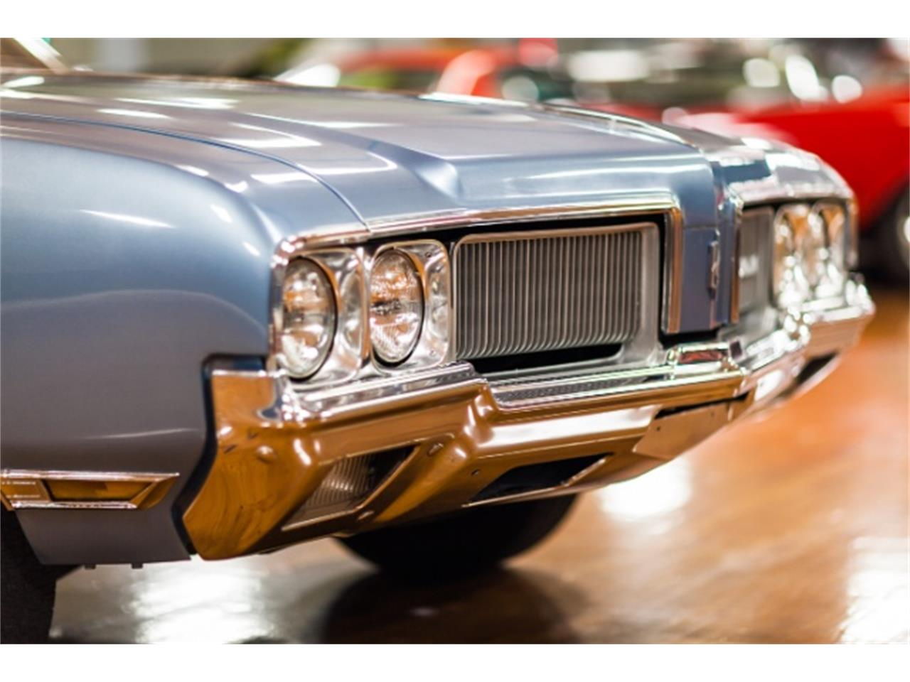 Large Picture of '70 Cutlass Supreme - L86K