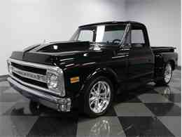 Picture of '69 C10 Supercharged - LATP