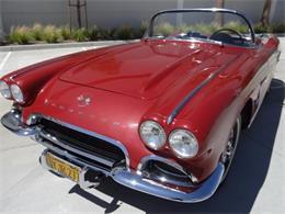Picture of '62 Corvette - LATT