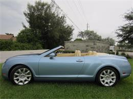 Picture of '08 Continental GTC Auction Vehicle Offered by Autosport Group - LATV