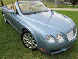 Picture of '08 Continental GTC - LATV