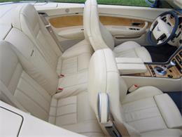 Picture of 2008 Continental GTC located in Delray Beach Florida - LATV
