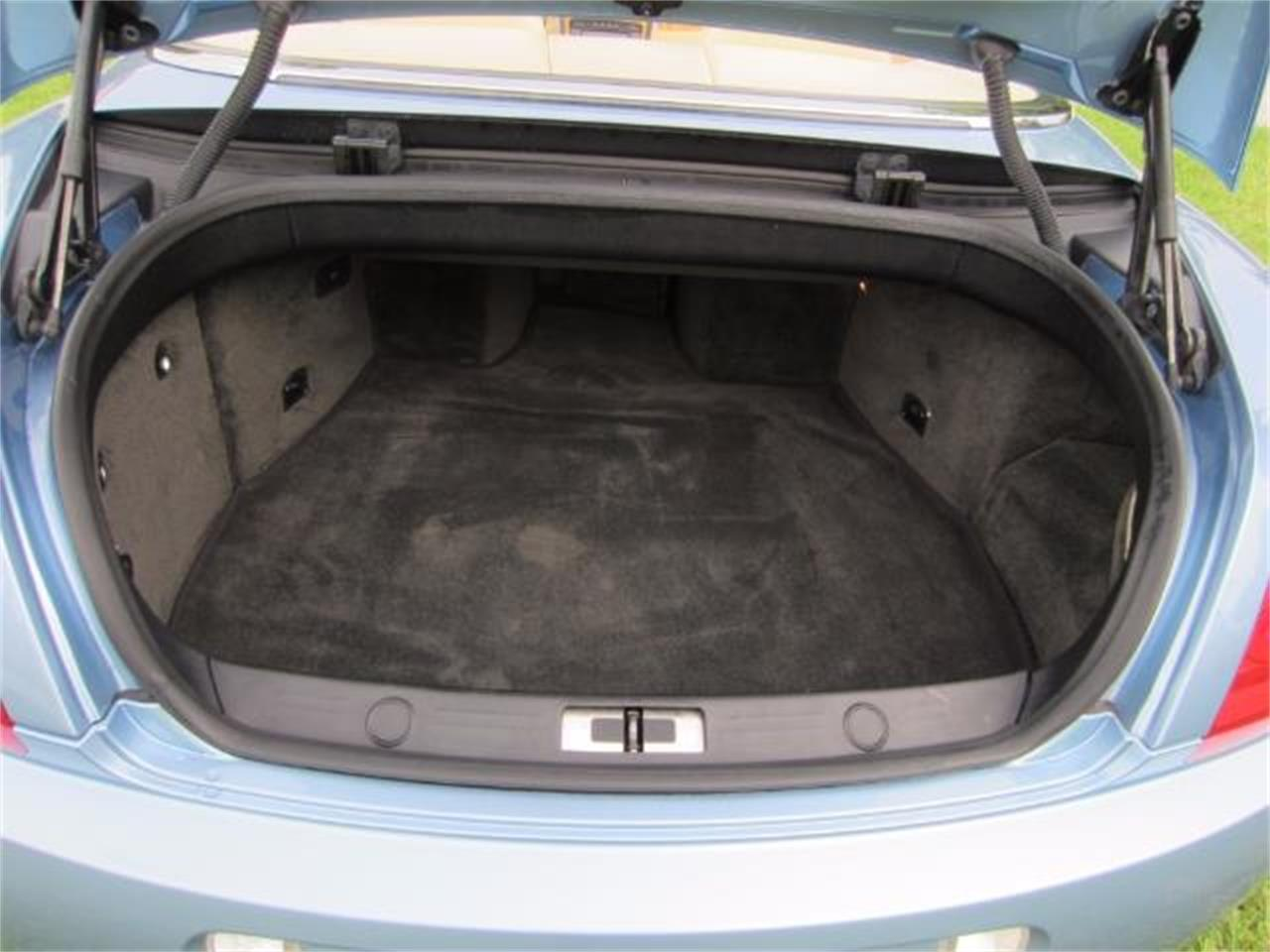 Large Picture of '08 Continental GTC located in Delray Beach Florida Offered by Autosport Group - LATV