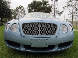 Picture of 2008 Bentley Continental GTC - LATV