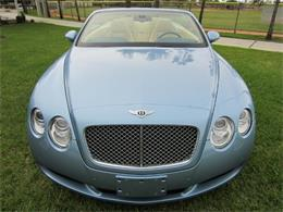 Picture of '08 Continental GTC Auction Vehicle - LATV