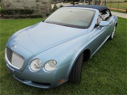 Picture of '08 Continental GTC located in Delray Beach Florida Auction Vehicle Offered by Autosport Group - LATV