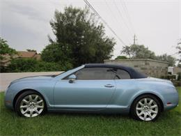 Picture of 2008 Continental GTC - LATV